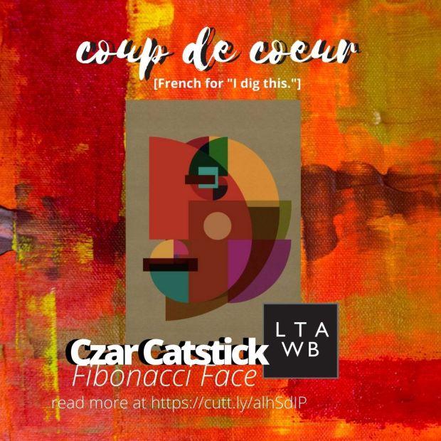 Czar Catstock art for sale