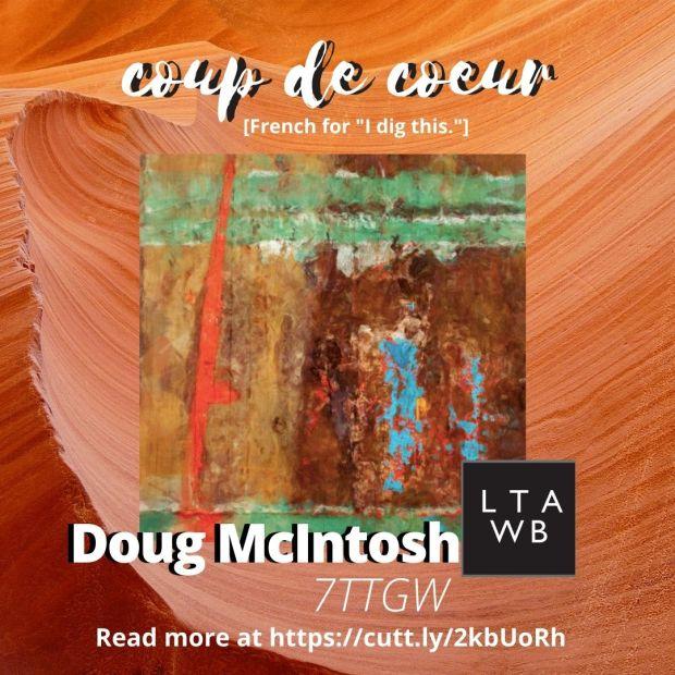 Doug McIntosh art for sale