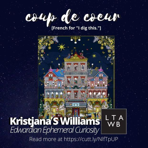 Kristjana S Williams art for sale