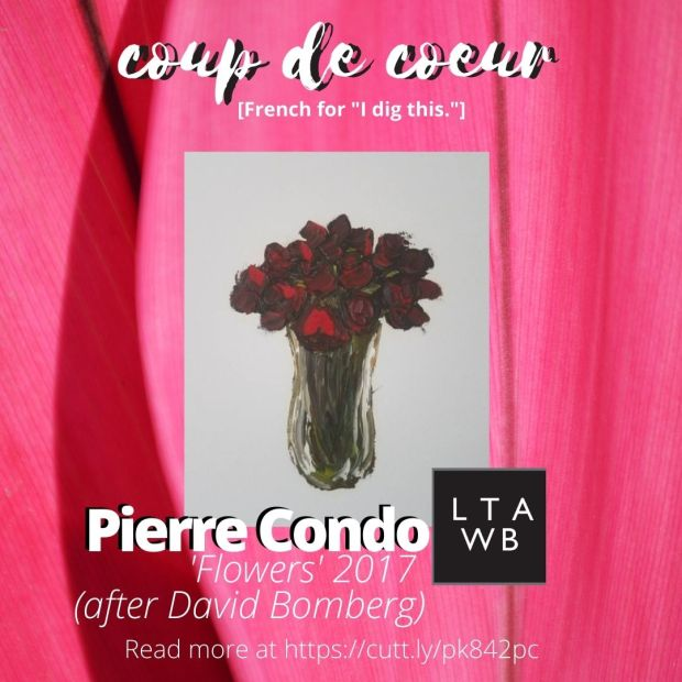 Pierre Condo art for sale