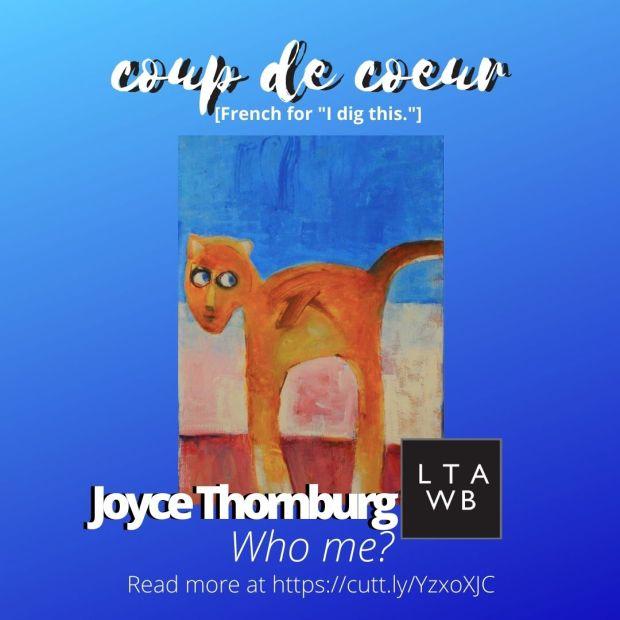 Joyce Thornburg art for sale