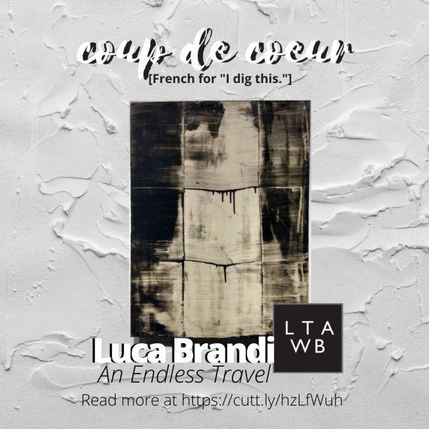 Luca Brandi art for sale