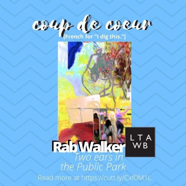 Rab Walker art for sale