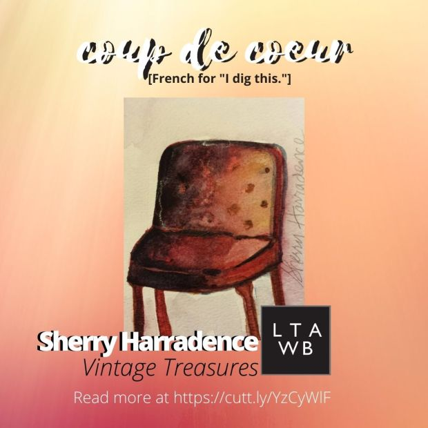 Sherry Harradence art for sale