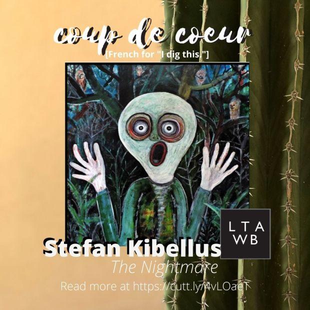 Stefan Kibellus art for sale
