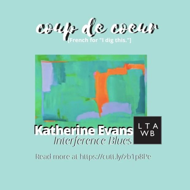 Katherine Evans art for sale