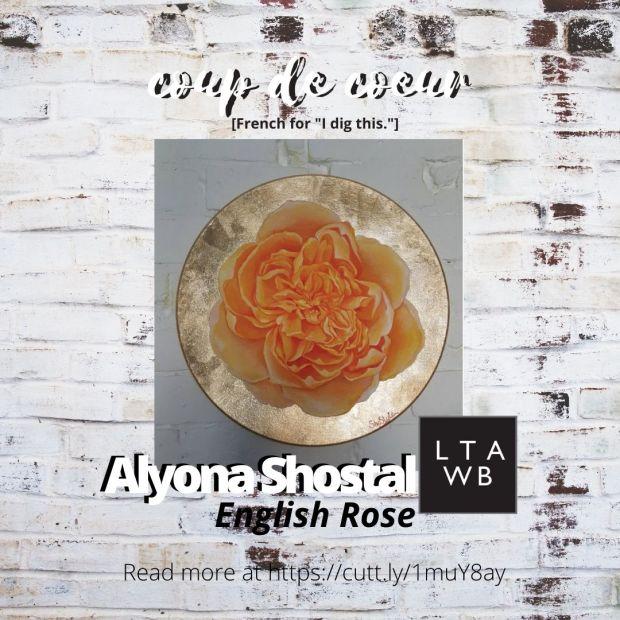 Aloyna Shostal art for sale