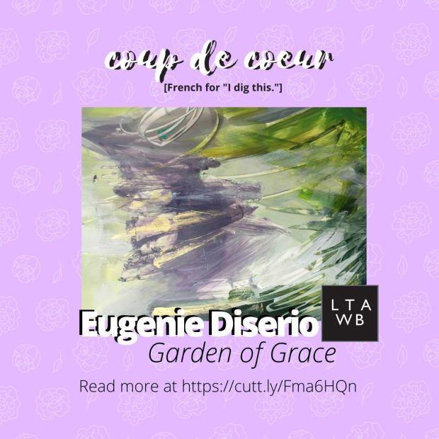 Eugenie Diserio art for sale