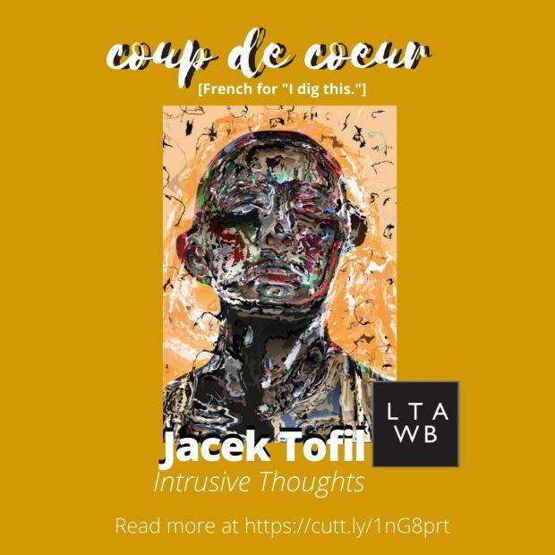 jacek tofil art for sale