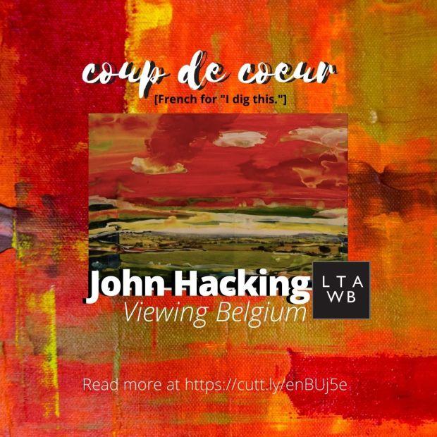 John Hacking art for sale