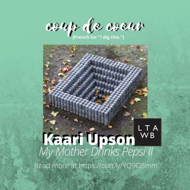 kaari upson art