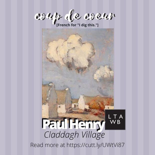 Paul Henry Art