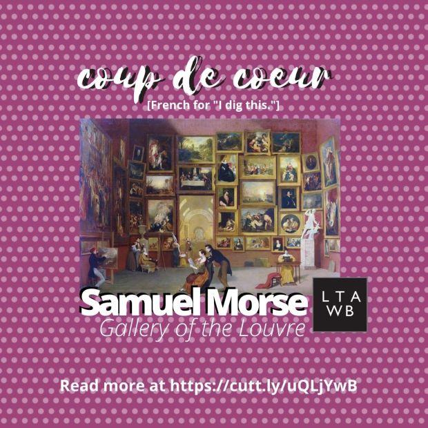 Samuel Morse art