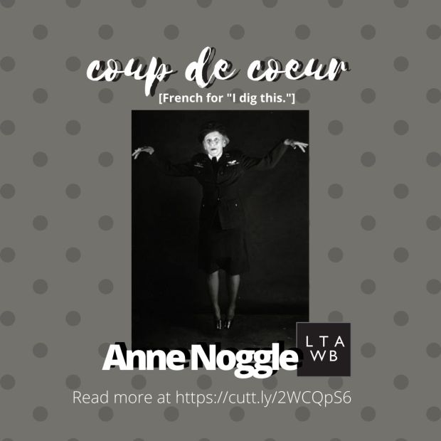 Anne Noggle photography