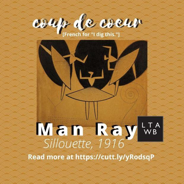 Man Ray art