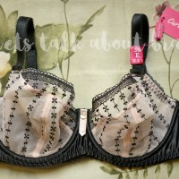 Bra Review: Curvy Kate Belle Balcony, 30E
