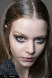 F/W 2013-14 makeup trend: Grunge Eyes - Guy Laroche