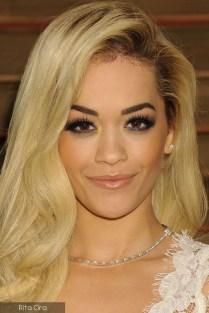 Rita Ora @ the Vanity Fair Oscar Party