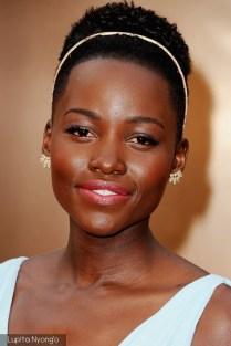 Lupita Nyong'o @ The Oscars 2014