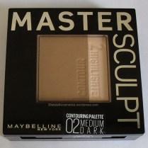 Maybelline Master Sculpt