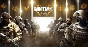 Rainbow Six Pro League bennaer