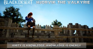 The Adventures of Hjorvik the Valkyrie – S1E03 – Amity is Knowledge, Knowledge is Energy