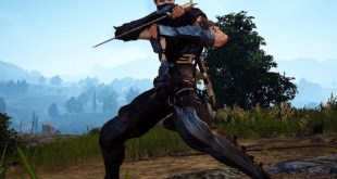 Black Desert Online - Ninja and Kunoichi