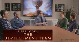 Civilization VI - Meet the devs hero