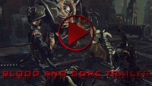 Blood & Gore Trailer
