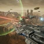 Dreadnought - 5v5 Epic Battles