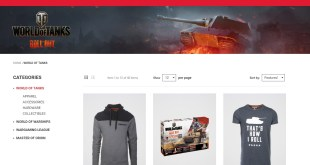 Wargames E-Shop