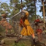 Kingdom Come: Deliverance - marshland fight