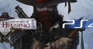 The Incredible Adventures of Van Helsing I on PlayStation 4 and PlayStation 4 Pro