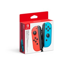 Joy-Cons Color