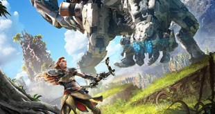 Horizon Zero Dawn - Review