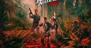 Jagged Alliance: Rage! moved to December 6th