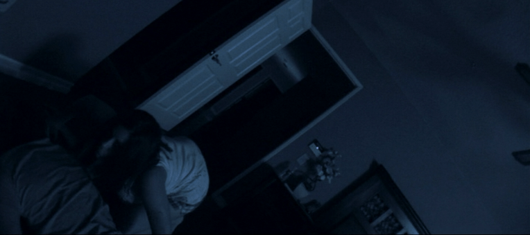 Paranormal Activity15