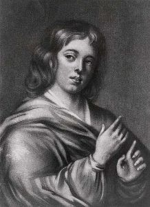 The 17th Century Actor Edward Kynaston