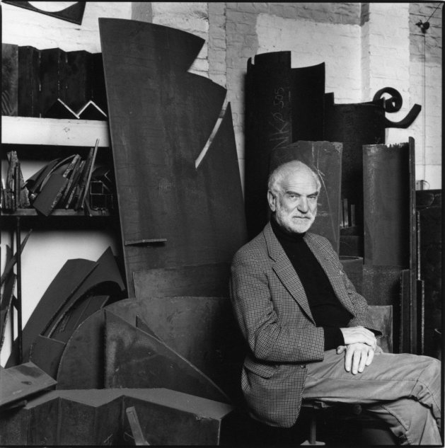 Anthony Caro, photo MMA