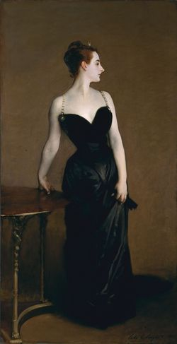 Sargent's Madame X