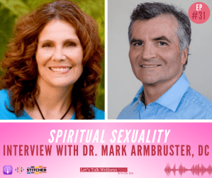 Dr. Debra Muth, ND & Dr. Mark Armbruster, DC