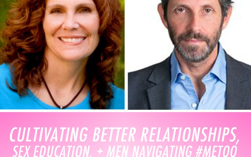 Dr Deb Muth and Matthew Solomon Episode 44