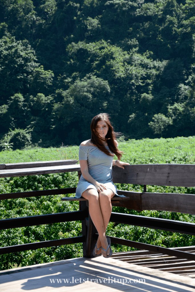 Things to do in Khao Yai is the Khao Yai mango house farm