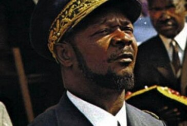 1 janvier 1966 : Renversement du président David Dacko en République centrafricaine
