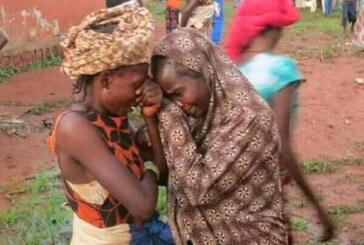Bangassou : 115 corps tués par couteaux, balles et barres de fer, retrouvés par la Croix – Rouge centrafricaine !