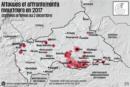 Alerte – Info : la ville de Rafaï  reprise  à mains nues par des éléments d'autodéfense