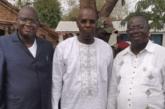 Centrafrique : Abdoulaye Hissène condamné par contumace par la 2ème session criminelle de Bangui