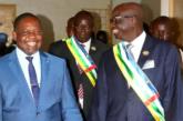Alerte – info : le premier ministre Firmin Ngrébada et son gouvernement attendus à l'assemblée nationale pour des questions orales