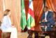 CENTRAFRIQUE/DICTATURE TOUADÉRA : LA PRESSION PARLY FAIT DES RAVAGES…