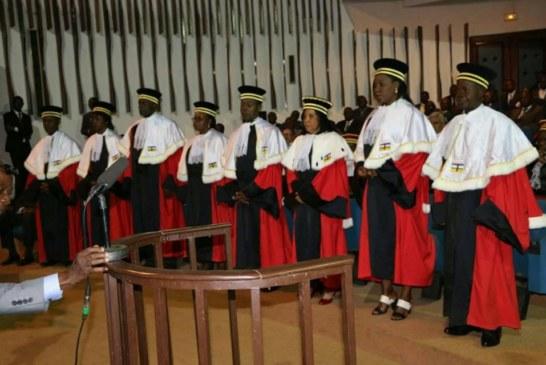Centrafrique : la Cour Constitutionnelle est aux ordres de Touadéra et son clan